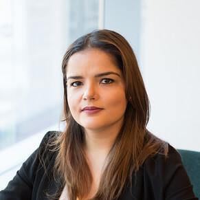María Alejandra Martinez